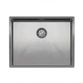 Lavabo Cocina Acero Inoxidable - Nivito CU-550-B