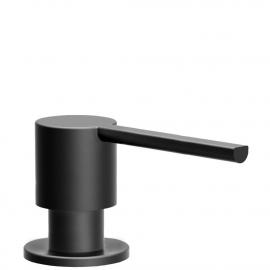 Dispensador De Jabon Negro - Nivito SR-BL